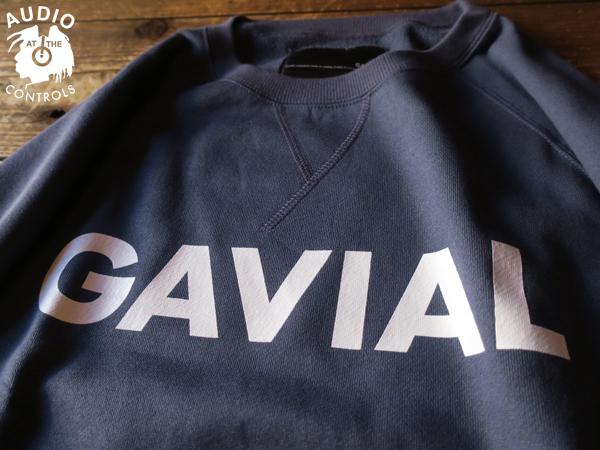 GAVIAL 中村達也