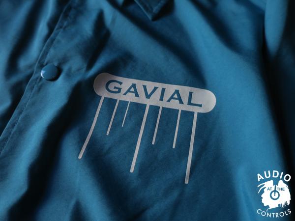 GAVIAL / COACH JACKET 中村達也