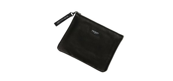 RUDE GALLERY / LEATHER i-Pad CASE
