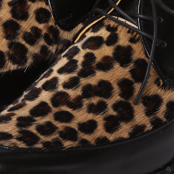 RUDE GALLERY / LOVER SHOES