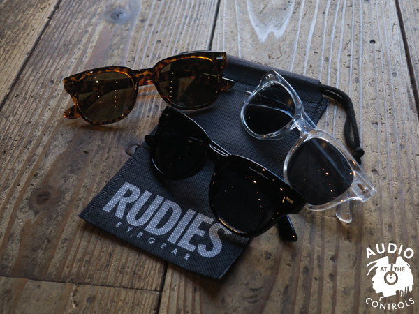 RUDIES / PHAT SUNGLASSES
