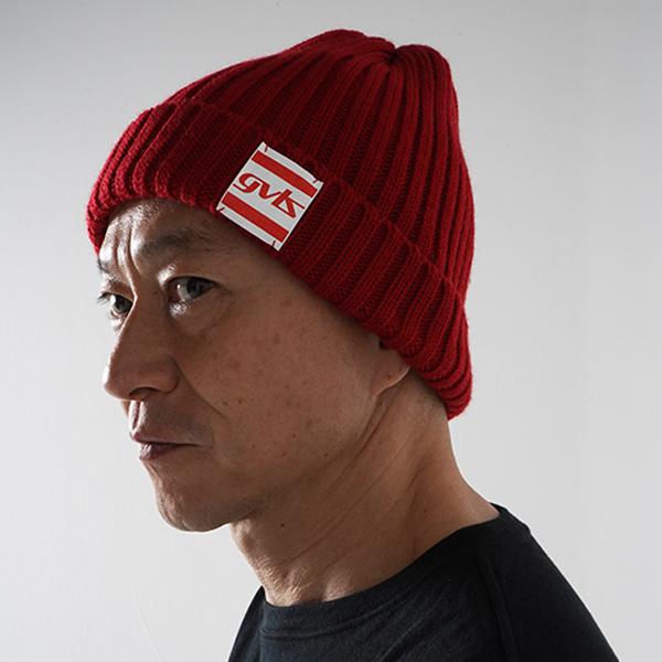 GAVIAL / KNIT CAP