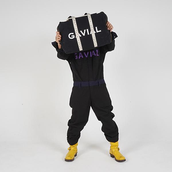 GAVIAL / SHOULDER BAG