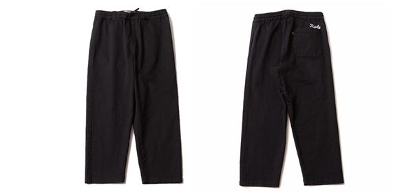 RUDE GALLERY / CHINO DUB PANTS