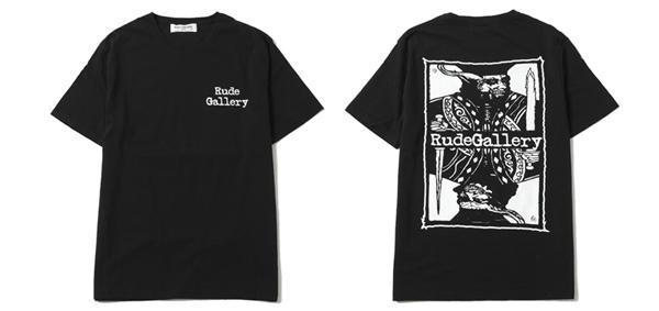 RUDE GALLERY / ルードギャラリー
