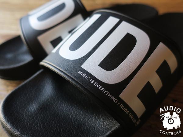 RUDE GALLERY RUDE SANDAL