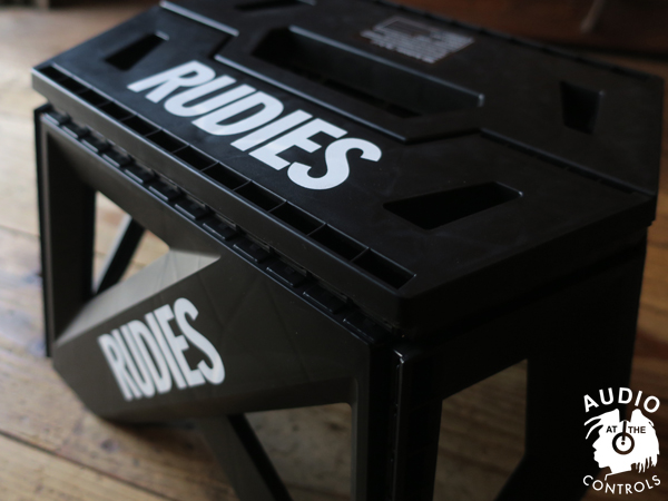 RUDIES / PHAT FOLDABLE CHAIR