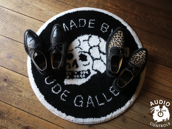 RUDE GALLERY LOVER SHOES