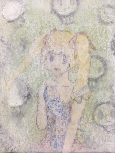 日本画プラス