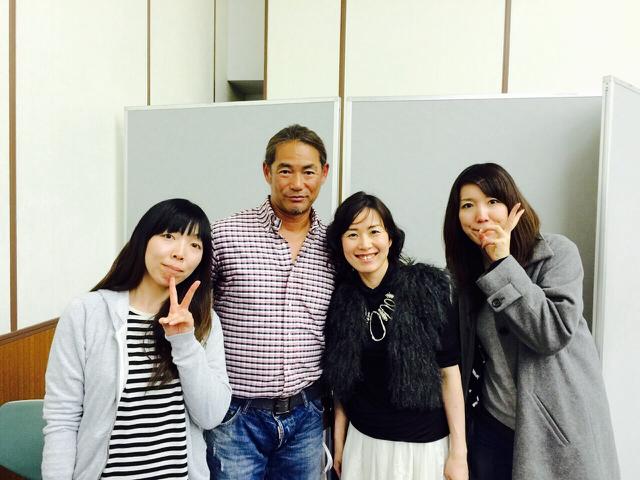 昨天的沖縄講座很開心!