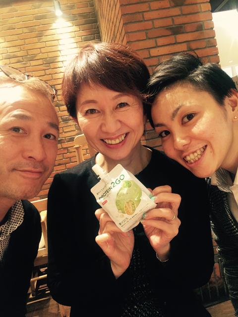 昨天在仙台,今天在札幌