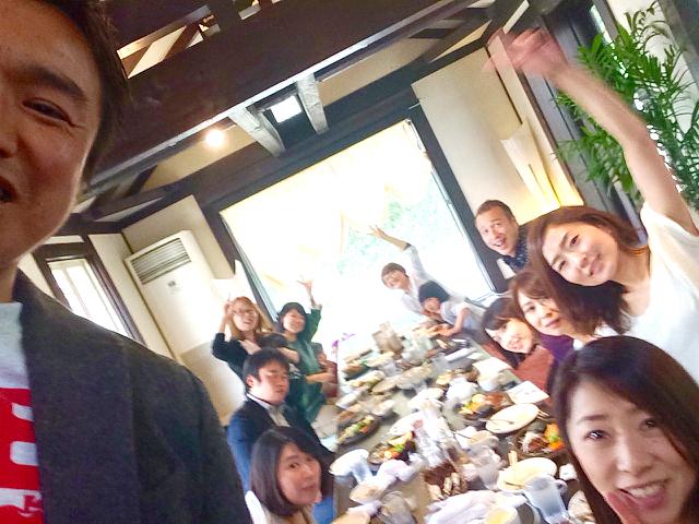 東京→浜松→東京→都内セミナー