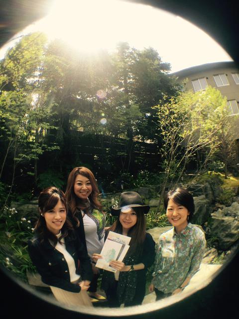 今天在大阪