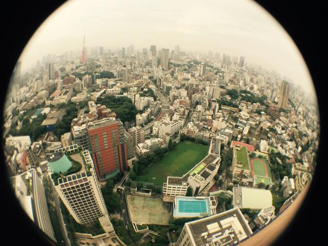 悉尼→東京→大阪