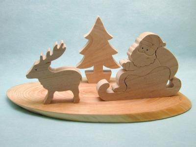 節句シリーズ:クリスマス