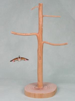 空飛ぶモモンガ1