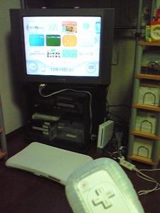 Wii設定-2