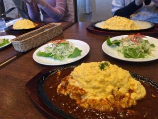 カフェレストラン シロ-1