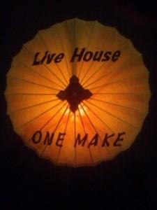 Live One MAKE