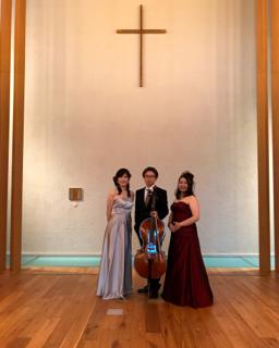 第32回チャペルコンサート @ 大阪信愛女学院聖堂