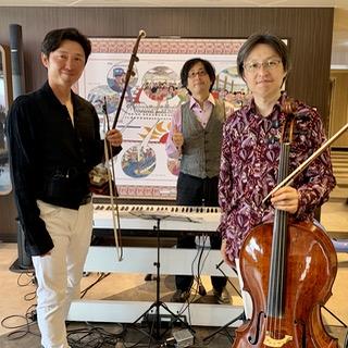 Pi・er・cello