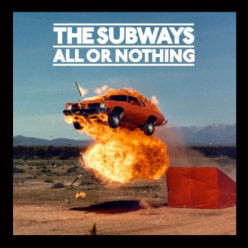 The Subways 2ndアルバム