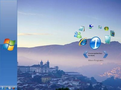 Windows7の画像