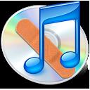 iTunes8にバージョンアップ