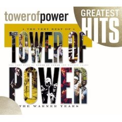 The Very Best of Tower of Power