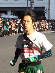 箱根駅伝 茅ヶ崎の整体サロン ちがさき整体クリィニク