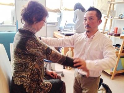 茅ヶ崎市のホリスティック整体サロン ちがさき整体クリィニク