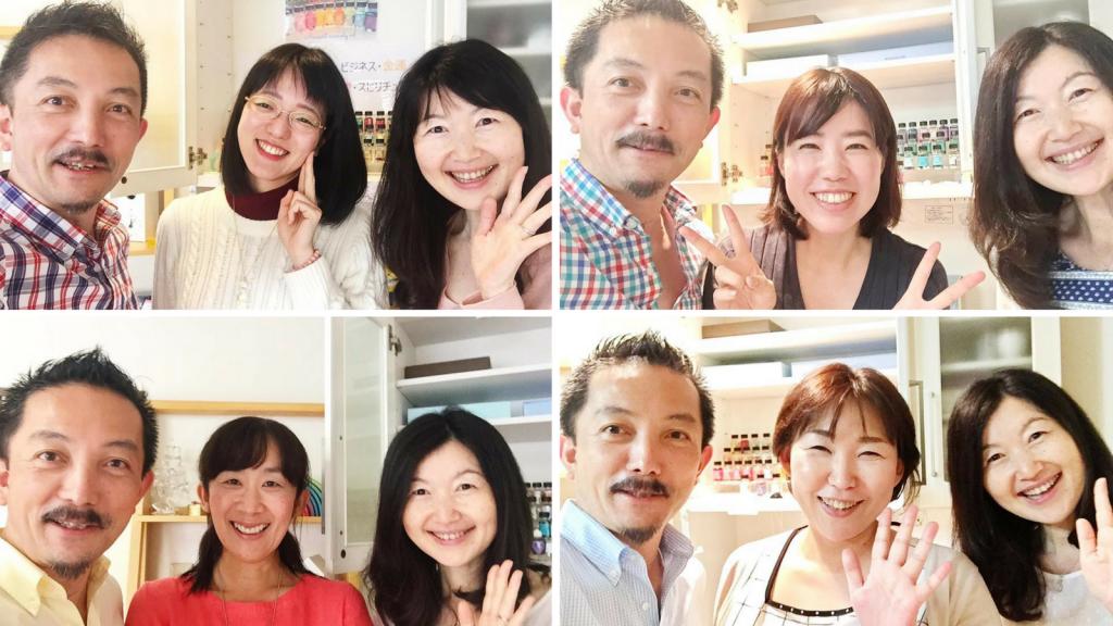 タッチフォーヘルス キネシオロジー セミナー 神奈川 茅ヶ崎