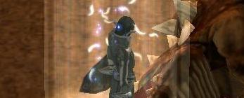 Dark Mystic lv25