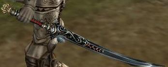 Samurai Longsword
