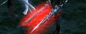 Damascus*Tallum Blade