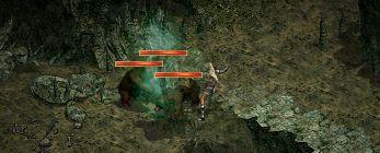 Heine Dungeon 3F