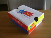 箱だってこんなに可愛いんだから〜