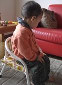チープ椅子4