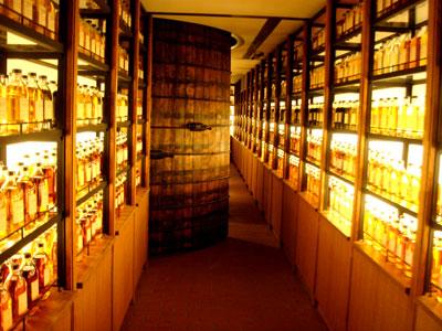 ウィスキーの歴史