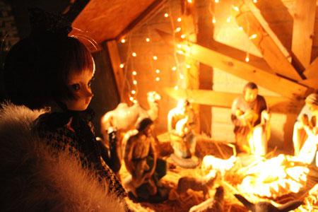 聖なる夜3