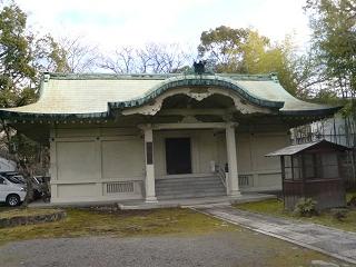 豊國神社・宝物館