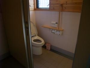 コメダトイレ