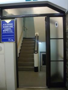 教文館階段