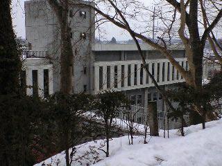 100125七戸町役場七戸庁舎