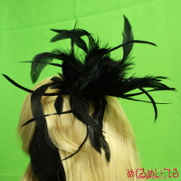 めくるめいてる製 ドラゴンクエストソード セティア髪飾り
