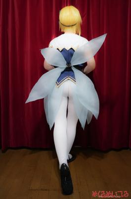 あんスタ 鈴蘭の妖精 仁兎なずな03
