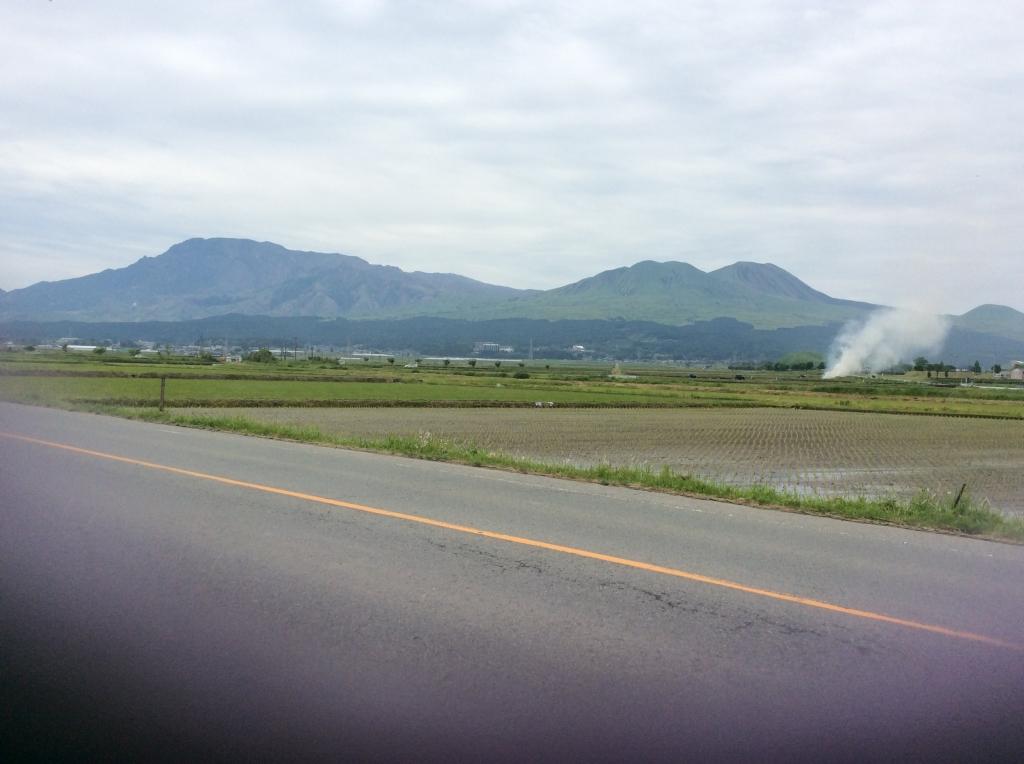 阿蘇外輪山2