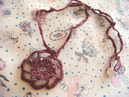 10.18.crochet motif pendant