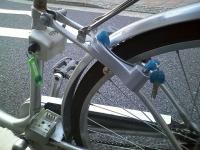 トリプルエー 自転車修理日記 : 自転車の鍵 紛失 値段 : 自転車の