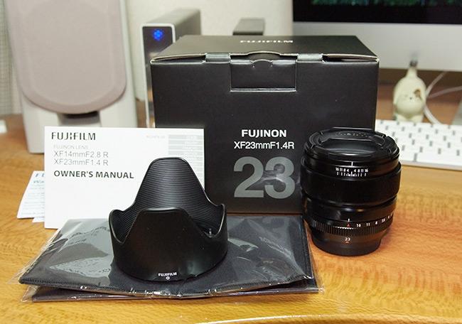 15.3.2_FUJINON XF23mmF1.4 R_2